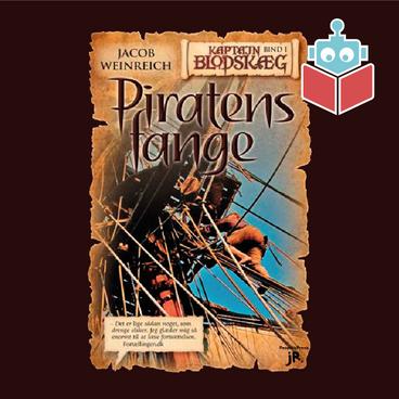 Piratens fange