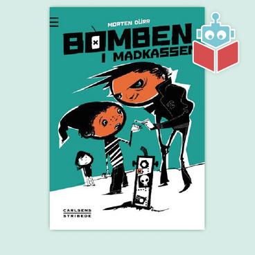 Bomben i madkassen (uddrag)